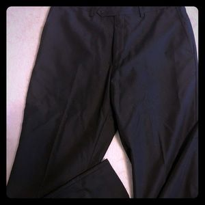 Apt. 9 Pants - Apt. 9 Men's Black dress pants / Size 32x34